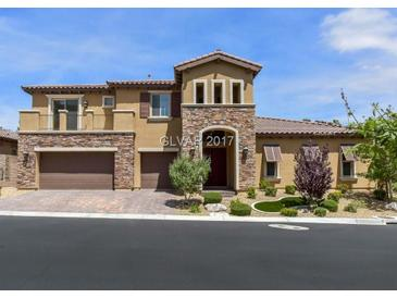 Photo one of 66 Carolina Cherry Dr Las Vegas NV 89141 | MLS 1889716