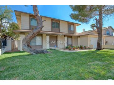 Photo one of 899 Monika Way Las Vegas NV 89119 | MLS 1898218
