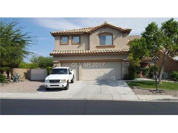Photo one of 8096 Desert Cloud Ave Las Vegas NV 89131 | MLS 1929330