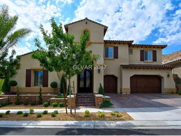 Photo one of 81 Carolina Cherry Dr Las Vegas NV 89141 | MLS 1929399