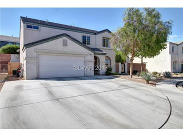 Photo one of 2745 Middleburgh Ct Henderson NV 89052 | MLS 1930681