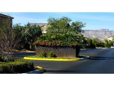Photo one of 4650 Eel Point St Las Vegas NV 89147 | MLS 1931806