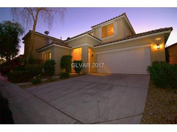 Photo one of 10875 Colour Magic St Henderson NV 89052 | MLS 1946858