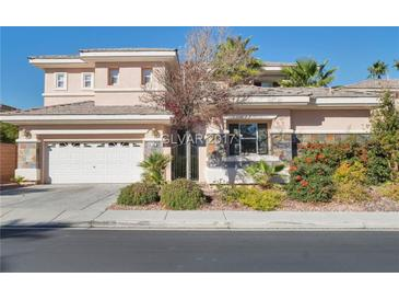 Photo one of 509 Proud Eagle Ln Las Vegas NV 89144 | MLS 1950096