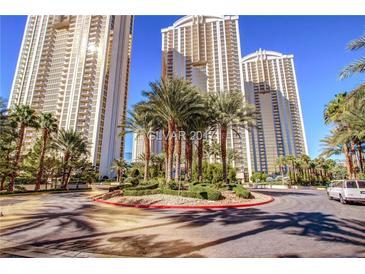 Photo one of 145 E Harmon Ave # 2907 Las Vegas NV 89109 | MLS 1951695