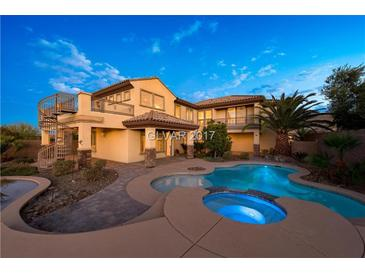 Photo one of 2737 Moliere Ct Henderson NV 89044 | MLS 1951898