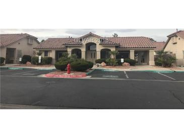 Photo one of 163 Tapatio St Henderson NV 89074 | MLS 1957524