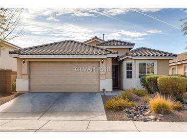 Photo one of 4717 Silverwind Rd North Las Vegas NV 89031 | MLS 1957676