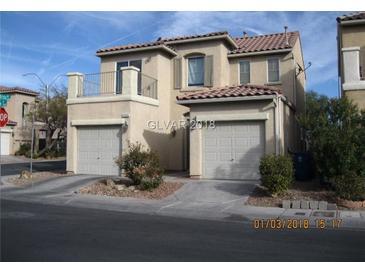Photo one of 2520 Olay St Las Vegas NV 89142 | MLS 1958101