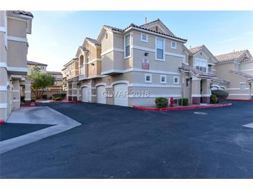 Photo one of 5855 Valley Dr # 1051 North Las Vegas NV 89031 | MLS 1958488