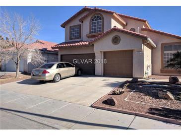 Photo one of 3638 Coleman St North Las Vegas NV 89032 | MLS 1959122
