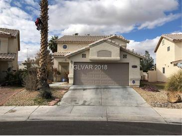 Photo one of 6105 Crockery St Las Vegas NV 89130 | MLS 1965138