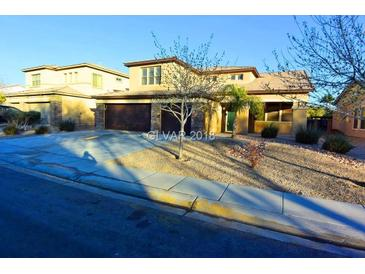 Photo one of 6448 Bright Morning St North Las Vegas NV 89084 | MLS 1965412