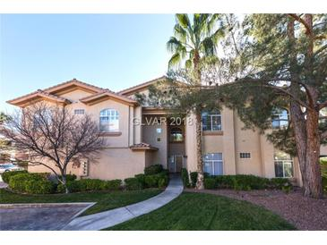 Photo one of 2050 Warm Springs Rd # 1821 Henderson NV 89014 | MLS 1965927