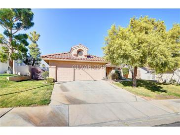 Photo one of 178 Channel Dr Henderson NV 89002 | MLS 1965964
