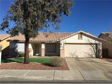 Photo one of 334 Sweetspice St Henderson NV 89014 | MLS 1965994