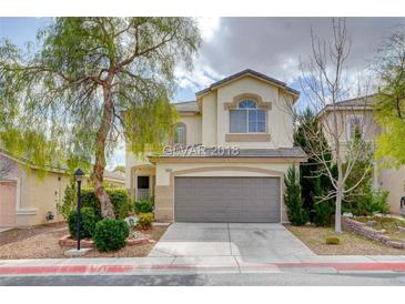 Photo one of 8829 Iron Hitch Ave Las Vegas NV 89143 | MLS 1966180