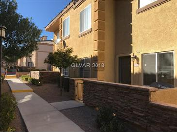 Photo one of 10541 Gold Shadow Ave Las Vegas NV 89129 | MLS 1966181