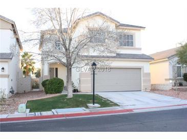 Photo one of 8905 Iron Hitch Ave Las Vegas NV 89143   MLS 1966220