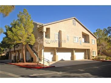 Photo one of 2000 Turquoise Ridge St # 202 Las Vegas NV 89117 | MLS 1966295