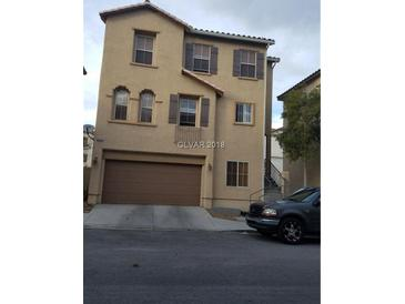 Photo one of 8936 Brian Christopher Ave Las Vegas NV 89149 | MLS 1966477
