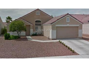 Photo one of 2711 Gardenia Flower Ave North Las Vegas NV 89031 | MLS 1966480