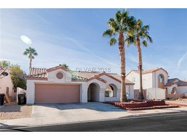 Photo one of 926 High Plains Dr Henderson NV 89002 | MLS 1966532
