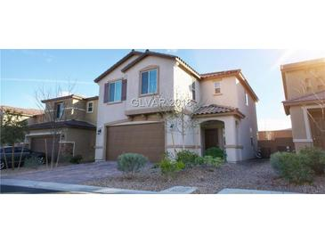 Photo one of 9893 Vista Meadows Ave Las Vegas NV 89148 | MLS 1967322
