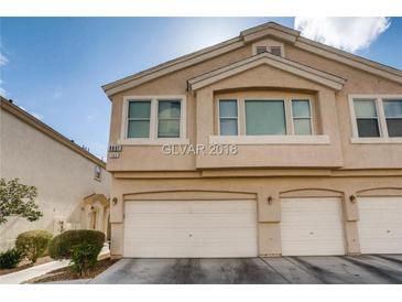 Photo one of 8801 Duncan Barrel Ave # 103 Las Vegas NV 89178 | MLS 1967340