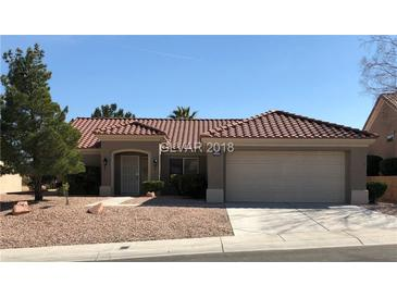 Photo one of 10929 Fort Valley Ave Las Vegas NV 89134 | MLS 1974738