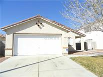 Photo one of 5953  Springmist St North Las Vegas Nevada 89031 | MLS 1326049