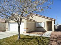 Photo two of 5953  Springmist St North Las Vegas Nevada 89031 | MLS 1326049