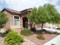 Photo two of 5041  Teal Petals St North Las Vegas Nevada 89081 | MLS 1376694