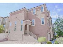 View 10535 Longoria Garden St Las Vegas NV