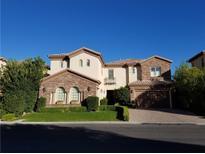 View 4111 Villa Rafael Dr Las Vegas NV