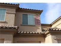 View 6695 Caporetto Ln # 103 North Las Vegas NV