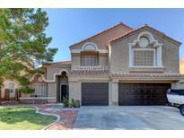 View 1020 Sleetridge Las Vegas NV