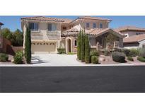 View 866 La Sconsa Dr Las Vegas NV