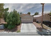 View 847 Single Tree Dr Las Vegas NV
