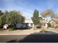 View 1716 Chapman Dr Las Vegas NV