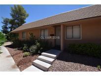 View 2569 Paradise Village Way Las Vegas NV
