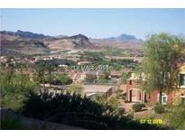 View 30 Via Vasari # 106 Henderson NV