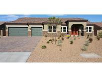 View 8418 Jerlyn St # Lot 1005 Las Vegas NV