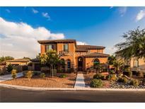 View 6805 Via Locanda Ave Las Vegas NV