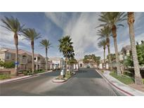 View 5855 Valley Dr # 2181 North Las Vegas NV