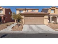 View 5450 Nickel Ridge Way Las Vegas NV
