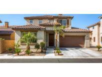 View 3324 Villa Campania Ct Las Vegas NV