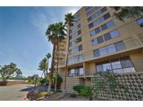 View 205 E Harmon Ave # 705 Las Vegas NV