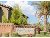 View 6868 Sky Pointe Dr # 2121 Las Vegas NV