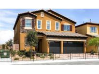 View 7835 Saber Tooth Ave # Lot 71 Las Vegas NV